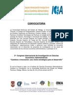 Convocatoria Congreso ICEA 10 Abril 2014 (1)