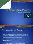 The Negotiation Process, Emotion in Negotiation