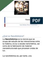 Nanofotónica