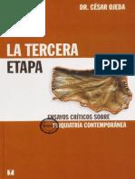 Ojeda, Cesar - Psiquiatria Contemporanea