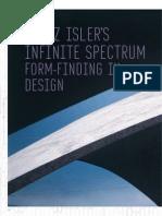 10_Heinz Isler's Infinite Spectrum Form-Finding in Design