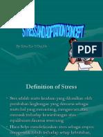Konsep Stress 1