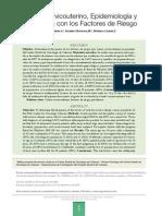Assin 13 Cancer Cervicouterino Epidemiologia y Su Relacion Con Los Factores de Riesgo
