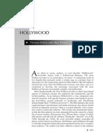 The SAGE Handbook of Media Studies