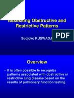 Restriktif Dan Obstruktif