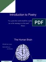 POETRY Intro Pram