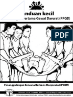 Idep What We Do Disaster Management Booklet 08 Emergency First Aid Id