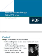 ZF2DomainDrivenDesign-20130925