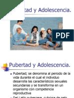 SEXUALIDAD Desarrollo BioPsicoSocial Unidad 6
