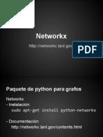 Networkx-2