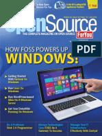 Majalah Open Source