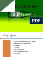 swot analysis and heineken n v Heineken swot analysis   bizfluent - download as pdf file (pdf), text file (txt)  or  omega pharma nv - strategic swot analysis review.