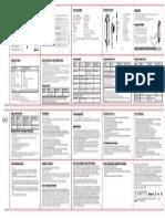 VoiceClip 604 English Manual