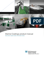 Sigma Coatings - Marine