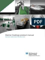 Sigma Coatings - Marine
