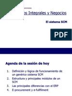 Logistica - SCM y ERP 1