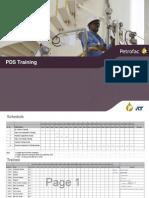 PDS Training jan2010.ppt