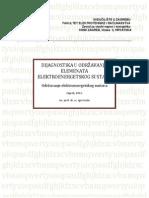 Dijagnostika elemenata elektroenergetskog sistema