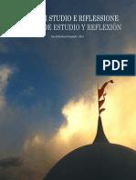 Parques de Estudio y Reflexión en el mundo