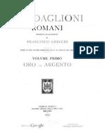I medaglioni romani. Vol. I