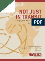 WACD Report June 2014