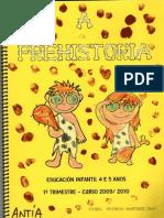 DOSIER+DA+PREHISTORIA