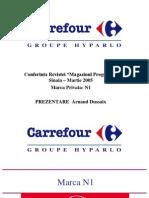 CARREFOUR Marci Private