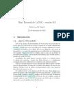 LaTeX2