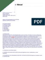 Manual Forense