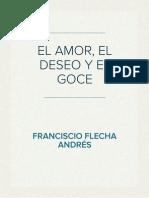 El Amor, El Deseo y El Goce (Def)