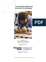 MSD Drafting Standards for GTRI 9-1-2011 Updated 12 16