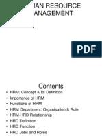 10.Human Resource Management Ppt