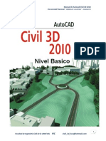 Manual Del Civil 3d 2015