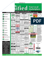 SWA Classifieds 160614