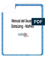 Manual Maprex2007