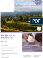 Palliative Care - Talking About End of Life Care