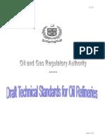 Oil n Gas Refinary Ref Code