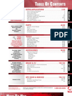 Specialty Products 2008-2009 Source Book