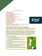 Projeto Copa