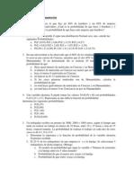 Tarea Estadistica II Junio 2014