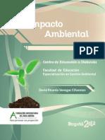Impacto Ambiental Libro