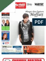 Journal L'Action Régionale -A- 24 nov.09
