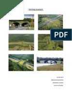 verslag ecoduct