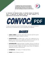 Convocatoriaescoltas2012 2013 130219090603 Phpapp02