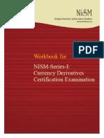 Nism Seriesi CD Workbook Sept 1 09