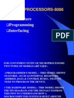 Microprocessors 1 8086