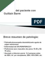 Abordaje Del Paciente Con Guillain Barre