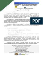 Dossier Presentación CAJE 2014