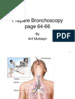 Lab Skill Bronchoscopy