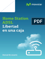 Manual Usuario Home Station Amper ASL 26555